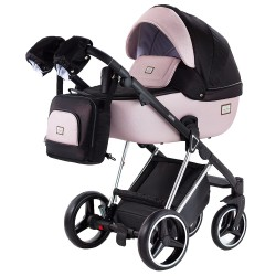 Универсальная детская коляскаAdamex Mimi