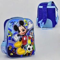 Рюкзак школьный   2 кармана