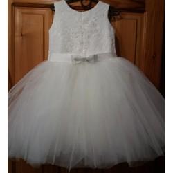 Платье Бантик