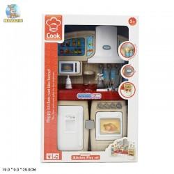 """Игровой набор """"Кухня для кукол"""""""