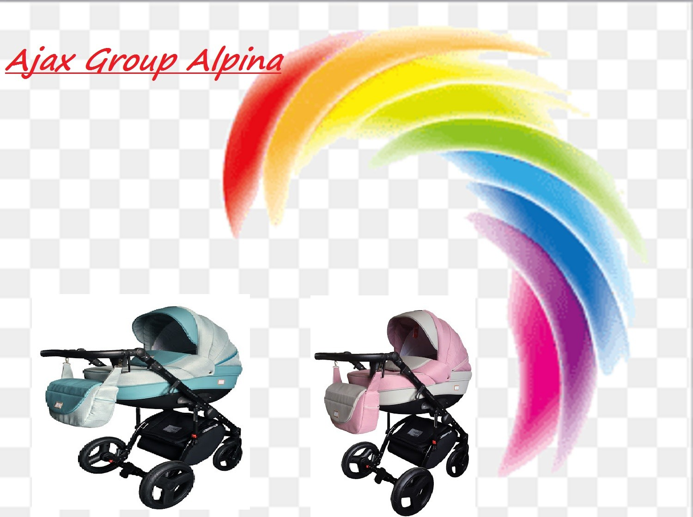 Ajax Group Alpina